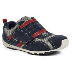 Кроссовки Pediped RS1047	NAVY, GREY, RED