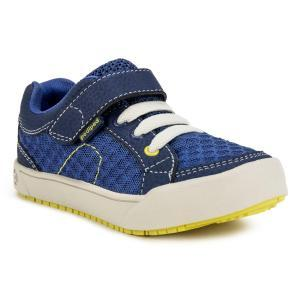 Кеды RS5039  Dani Blue  Lime
